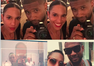 Usher Marries Grace Miguel in Secret Wedding — Report