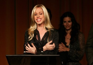 Alexis Arquette Reportedly Died From AIDS Complications (UPDATE)