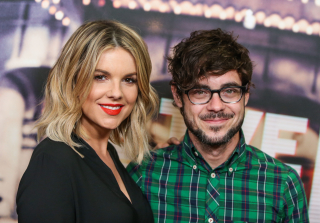 Ali Fedotowsky Wants a Quick Wedding So She Can Start Having Babies