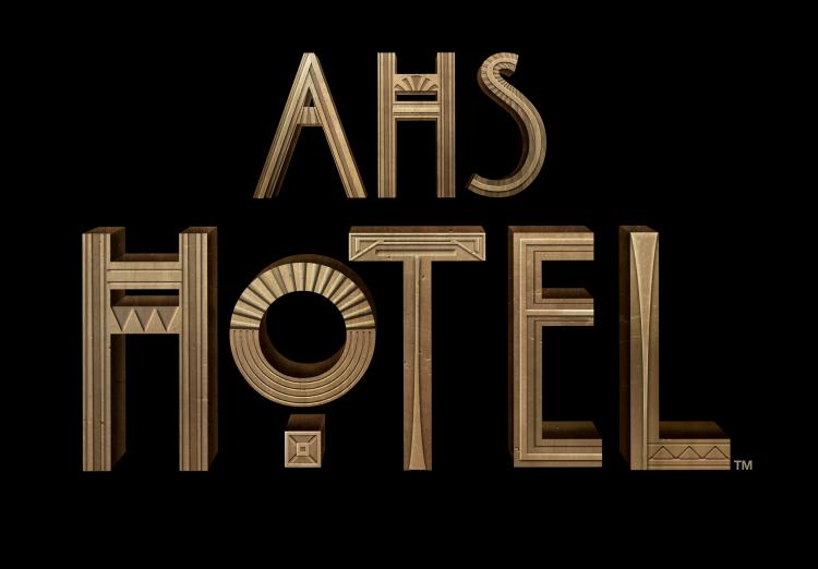 American Horror Story: Hotel logo