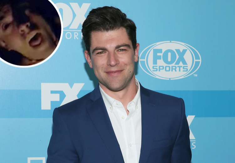 max greenfield american horror story