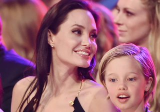Shiloh Jolie-Pitt Gets Super-Short Haircut — Looks Just Like Brad! (PHOTOS)