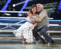 Anna Trebunskaya, Gary Buesy Dancing With the Stars