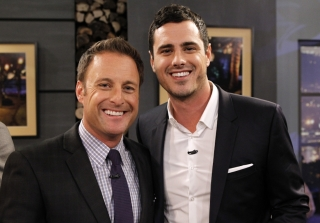 'The Bachelor' Finally Gets After Show 'Bachelor Live'