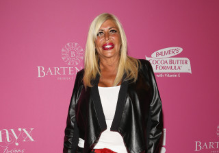 \'Mob Wives\' Star Big Ang Dies Aged 55 After Losing Battle With Cancer