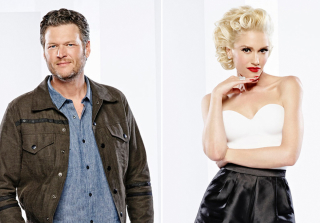 Blake Shelton & Gwen Stefani Already Flaunting Relationship on Social Media (PHOTO)