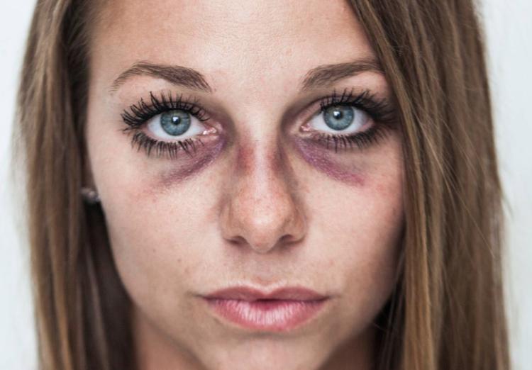 Brooke Beaton domestic violence