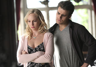 What Would the Babies of 'The Vampire Diaries' Couples Look Like? (PHOTOS)