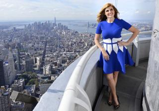 'Nashville' Star Connie Britton Talks 'Empire' Crossover — Exclusive