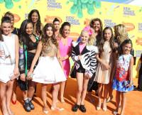 2015 Kids' Choice Awards - Arrivals
