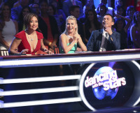 Dancing With the Stars Season 21 Judges