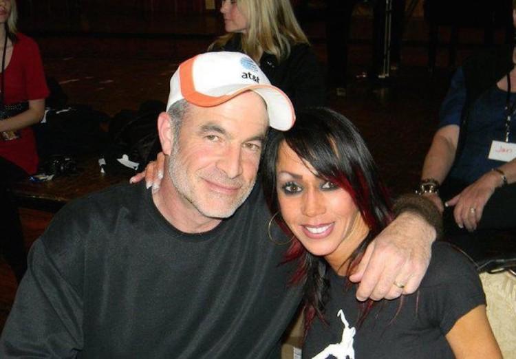 Ghost Adventures Couple Found Dead In Apparent Murder