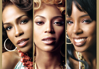 Matthew Knowles Planning Destiny's Child Biopic — Our Cast Ideas