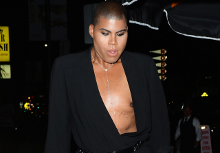 EJ Johnson Flaunts Slimmed Down Figure in Dresses, Jumpsuits and More (PHOTOS)