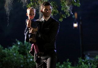'The Originals' Season 3 Premiere Synopsis: There's a Killer on the Loose!
