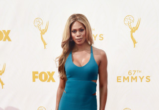 Laverne Cox to Portray First Transgender Main Character on Network TV