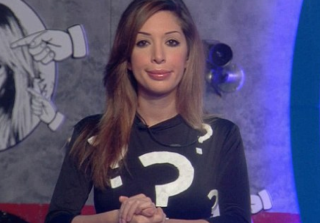 Farrah Abraham Gets Evicted From 'Celebrity Big Brother'