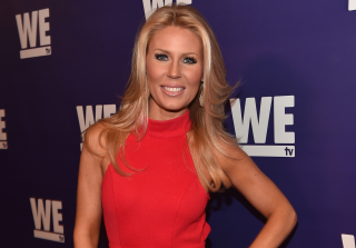 "Gretchen Rossi Defends Makeup-Free Selfie: ""I'm Comfortable in My Own Skin"" (PHOTO)"