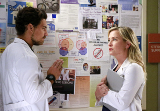 'Grey's Anatomy' Season 12 Is the Most-Tweeted Show of Fall TV