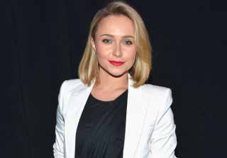 Hayden Panettiere Checks Back Into Treatment For Postpartum Depression