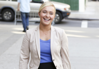 Hayden Panettiere Talks Postpartum Depression, More Kids With Wladimir Klitschko