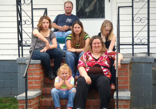 5 Memories of the 'Here Comes Honey Boo Boo' House Before It's Destroyed