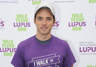 Ian Harding Lupus Fundraiser: Win a Chance to Meet Him!