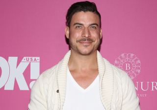 'Vanderpump Rules' Star Jax Taylor Sues Shoe Company Over $25K