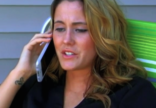 Jenelle Evans Nathan Griffith breakup