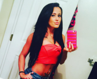 Jenelle Evans naked photos