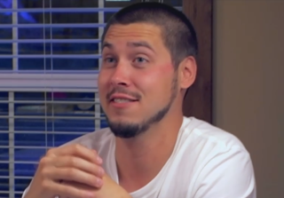 "Jeremy Calvert Slams 'Teen Mom 2' For ""Ruining His Life"""