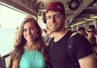 Jessa Duggar Posts Astounding Pregnancy Video of Her Baby Kicking