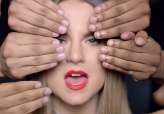 "JoJo Drops ""When Love Hurts"" Video Featuring Lots of Skin, Vogueing (VIDEO)"
