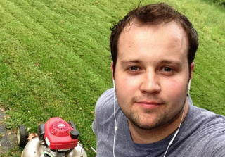 UPDATE: TLC Says Josh Duggar Will Not Return to Reality TV