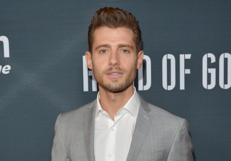 Julian Morris Returning to 'PLL,' But Will It Really Be Wren?