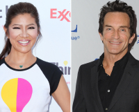 julie chen & jeff probst