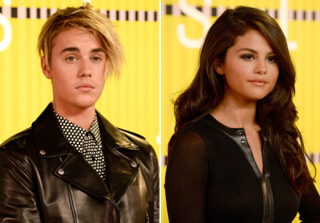 Justin Bieber Put a Shoutout to Selena Gomez in \