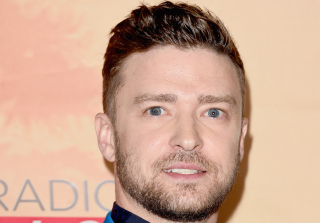 Justin Timberlake Slapped by Drunken Fan at Golf Tournament