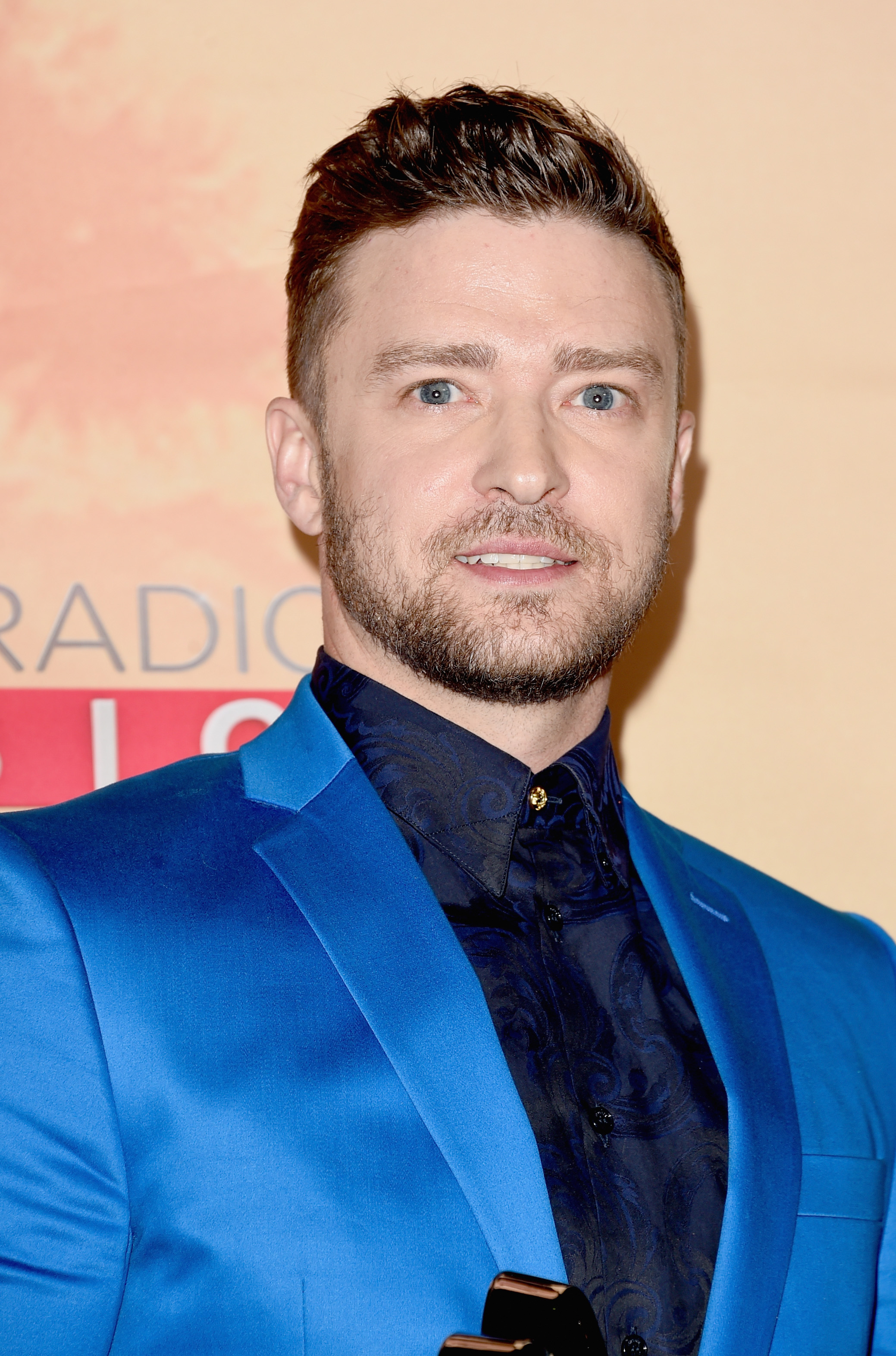 Justin Timberlake Shows Off Son Silas on 'Tonight Show ... Justin Timberlake