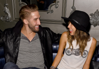 Kaitlyn Bristowe and Shawn Booth Going Strong at Fashion Week (PHOTOS)