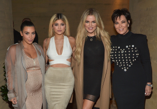 Are The New Kardashian Apps Tearing The Family Apart? — Report