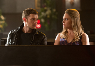 'The Originals' Season 3 Spoilers: Are Klaus Mikaelson & Cami O'Connell Getting Together?