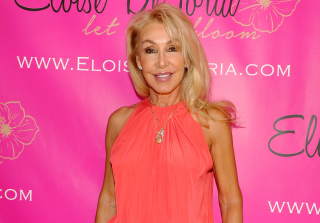 Linda Thompson Thought Caitlyn Jenner Would Change Her Mind About Transitioning (VIDEO)