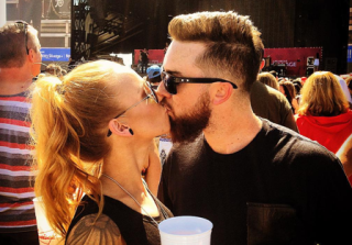 Maci Bookout and Taylor McKinney Take Vegas, Are #RelationshipGoals Like Whoa (PHOTOS)