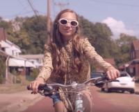 Maddie Ziegler, Lucky Thirteen video