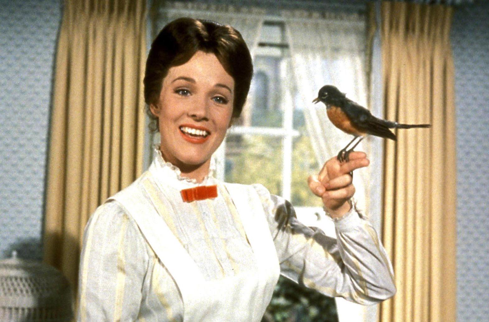 Le Retour de Mary Poppins - Première bande-annonce (VF) I ...