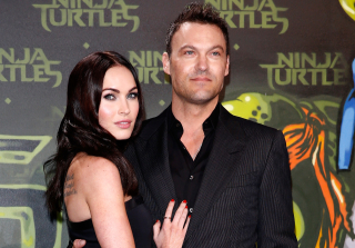 "Pregnant Megan Fox and Brian Austin Green ""Rethinking"" Divorce — Report"