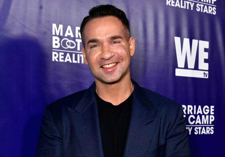 "Mike ""The Situation"" Sorrentino Lawsuit"
