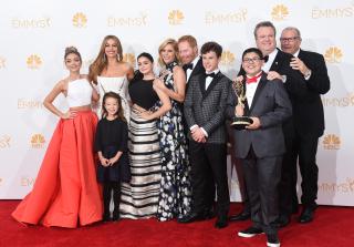 'Modern Family's Jesse Tyler Ferguson Reveals Cancer Scare