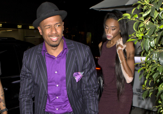 Is Nick Cannon Dating Winnie Harlow?